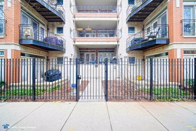 1931 W Diversey Parkway UNIT 1D, Chicago, IL 60614 - #: 10667449