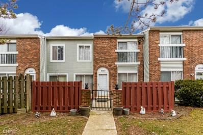 2023 Bayberry Lane, Hoffman Estates, IL 60169 - #: 10667562