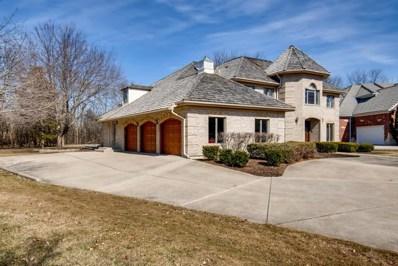 116 SAINT FRANCIS Circle, Oak Brook, IL 60523 - #: 10667623