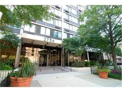 2754 N Hampden Court UNIT 2106, Chicago, IL 60614 - #: 10667774