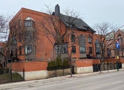 1601 N Cleveland Avenue, Chicago, IL 60614 - #: 10667804