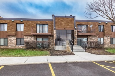 718 Killarney Court UNIT 1C, Schaumburg, IL 60193 - #: 10667825