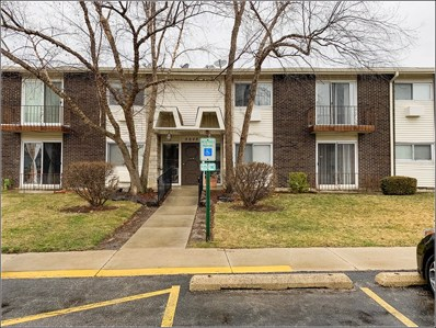 8848 Kenneth Drive UNIT 2C, Des Plaines, IL 60016 - #: 10667895