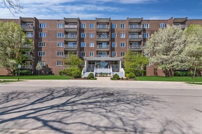 900 Center Street UNIT 4G, Des Plaines, IL 60016 - #: 10667919