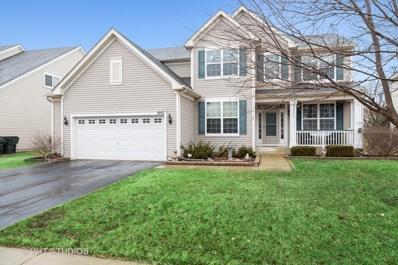 5892 Betty Gloyd Drive, Hoffman Estates, IL 60192 - #: 10667990