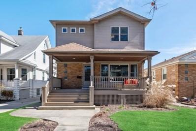 3927 N Lawndale Avenue, Chicago, IL 60618 - #: 10668022