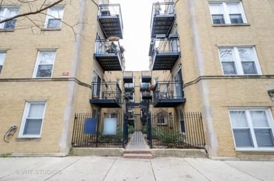 7056 N DAMEN Avenue UNIT 3, Chicago, IL 60645 - #: 10668032