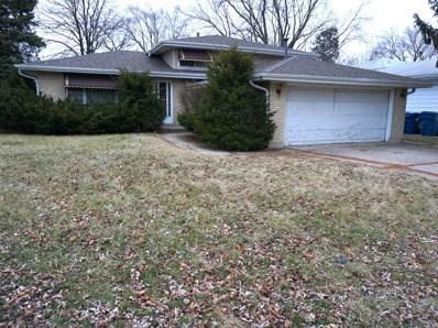 15615 Kenwood Avenue, South Holland, IL 60473 - #: 10668076