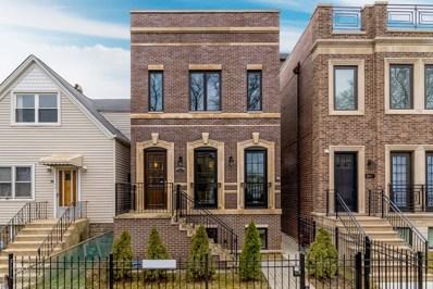 1909 W Wolfram Street, Chicago, IL 60657 - #: 10668090