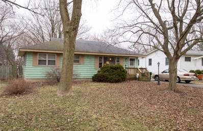 1031 S Jackson Street, Batavia, IL 60510 - #: 10668125