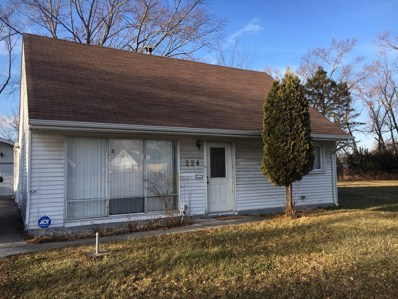 224 Allegheny Street, Park Forest, IL 60466 - #: 10668212