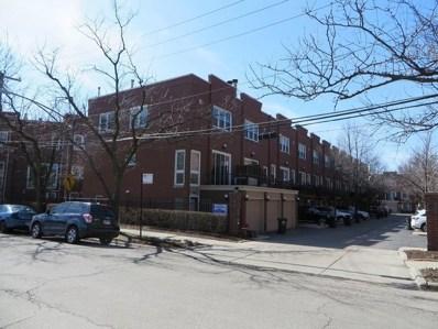 1775 W Altgeld Street UNIT A, Chicago, IL 60614 - #: 10668270
