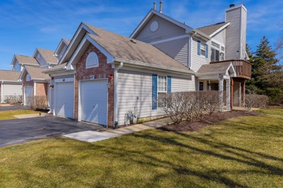 117 Portsmouth Court, Glendale Heights, IL 60139 - #: 10668321