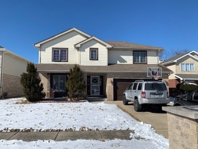 18624 Loras Court, Country Club Hills, IL 60478 - #: 10668358