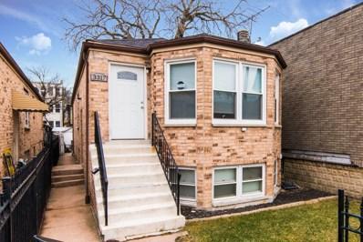 3317 N Kedzie Avenue, Chicago, IL 60618 - #: 10668448