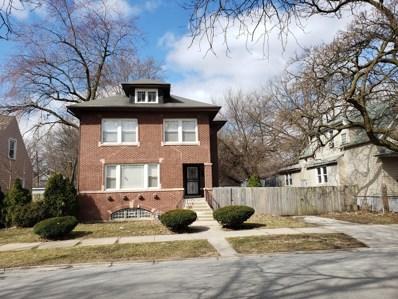 12112 S Wentworth Avenue, Chicago, IL 60628 - #: 10668481