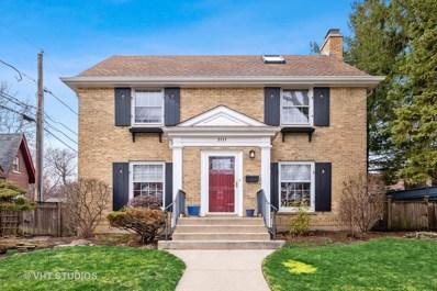 3111 Thayer Street, Evanston, IL 60201 - #: 10668668