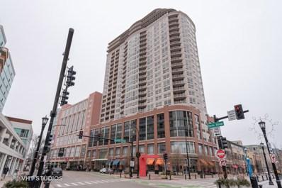 807 Davis Street UNIT 409, Evanston, IL 60201 - #: 10668695