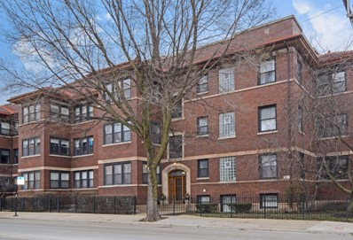 1404 W FOSTER Avenue UNIT 3, Chicago, IL 60640 - #: 10668724
