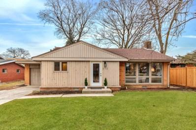 312 E Huntington Lane, Elmhurst, IL 60126 - #: 10668745