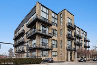 2614 N Clybourn Avenue UNIT 214, Chicago, IL 60614 - #: 10668995