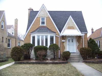 3248 N New England Avenue, Chicago, IL 60634 - #: 10668997