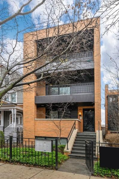 637 W Melrose Street UNIT 2, Chicago, IL 60657 - #: 10668999