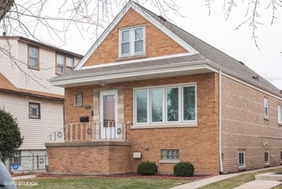 5341 S Kolin Avenue, Chicago, IL 60632 - #: 10669027