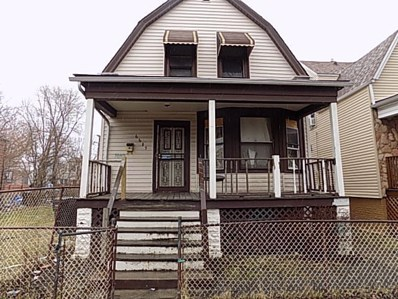 6615 S Honore Street, Chicago, IL 60636 - #: 10669091