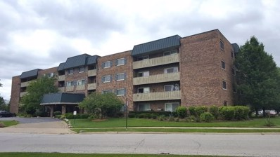 700 Perrie Drive UNIT 401, Elk Grove Village, IL 60007 - #: 10669150