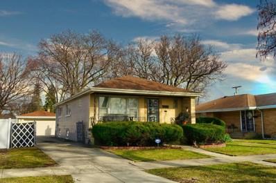 527 Morris Avenue, Bellwood, IL 60104 - #: 10669217