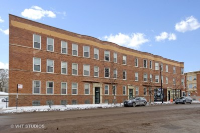 2025 N CALIFORNIA Avenue UNIT D2, Chicago, IL 60647 - #: 10669218