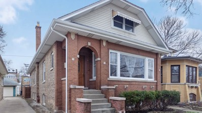 5457 W Hutchinson Street, Chicago, IL 60641 - #: 10669381