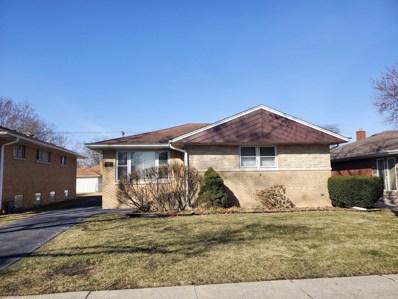1206 Harrison Avenue, La Grange Park, IL 60526 - #: 10669421