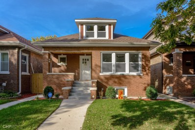 1748 N Melvina Avenue, Chicago, IL 60639 - #: 10669424