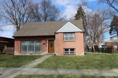 3916 W Sherwin Avenue, Lincolnwood, IL 60712 - #: 10669476