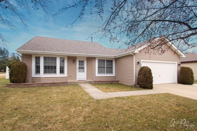 198 S Driftwood Trail, McHenry, IL 60050 - #: 10669745
