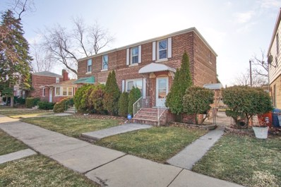 3718 S 59th Avenue, Cicero, IL 60804 - #: 10669854