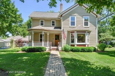 603 S Hough Street, Barrington, IL 60010 - #: 10669880