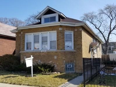8929 S Bishop Street, Chicago, IL 60620 - #: 10669930