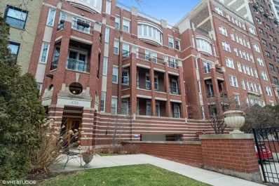 436 W Belmont Avenue UNIT 202, Chicago, IL 60657 - #: 10669941
