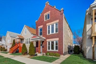 1517 Kenilworth Avenue, Berwyn, IL 60402 - #: 10669945
