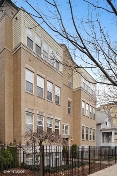 3132 N SEMINARY Avenue UNIT 3S, Chicago, IL 60657 - #: 10669949