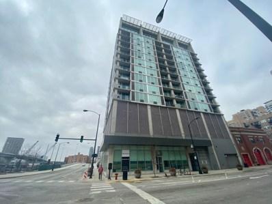 700 W Van Buren Street UNIT 1201, Chicago, IL 60607 - #: 10669973