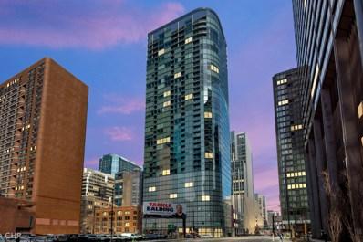 600 N Fairbanks Court UNIT 2602, Chicago, IL 60611 - #: 10669986