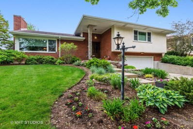 113 E Edgemont Lane, Park Ridge, IL 60068 - #: 10670053