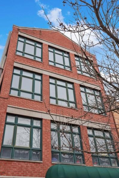 3855 N SOUTHPORT Avenue UNIT 3, Chicago, IL 60613 - #: 10670203