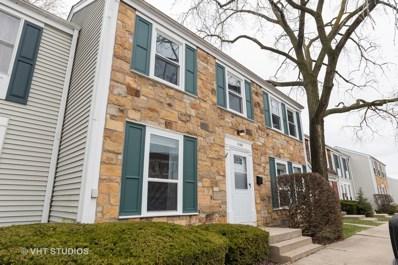 2158 Greystone Place, Hoffman Estates, IL 60169 - #: 10670352