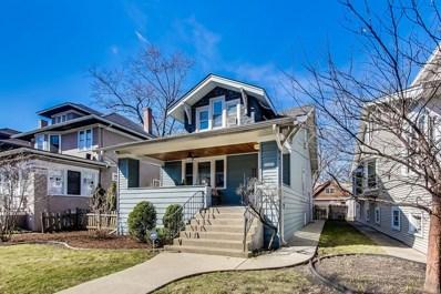 727 Home Avenue, Oak Park, IL 60304 - #: 10670441