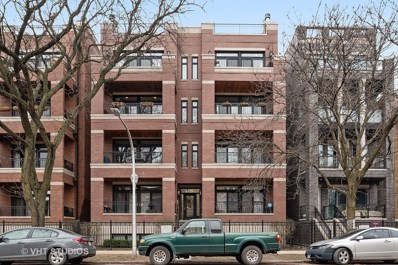 2918 N SHEFFIELD Avenue UNIT 4N, Chicago, IL 60657 - #: 10670532